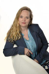De Roos Opleidingen Esther Bergsma